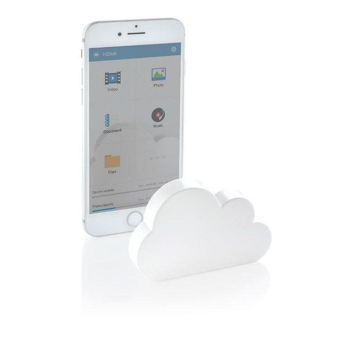 Accessori per smartphone: disco wireless 16 GB