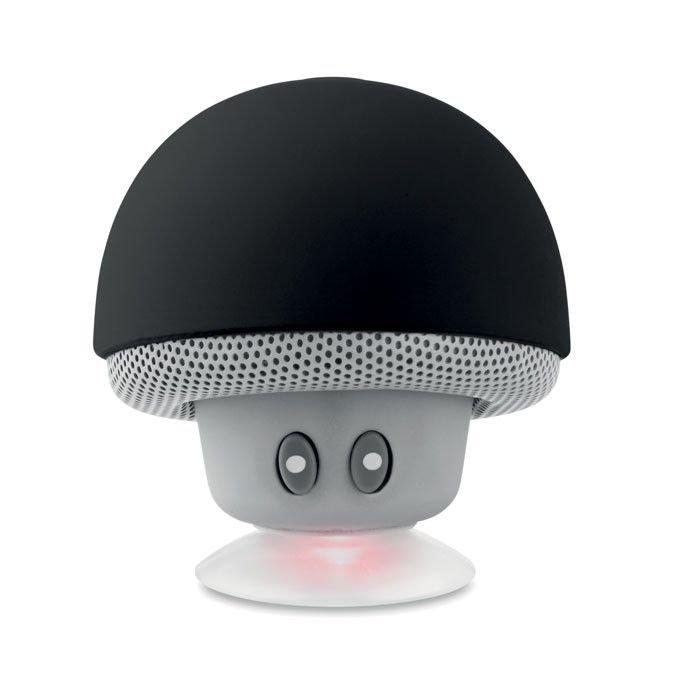 Accessori per smartphone: speaker bluetooth mushroom