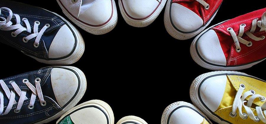 sneakers-mania