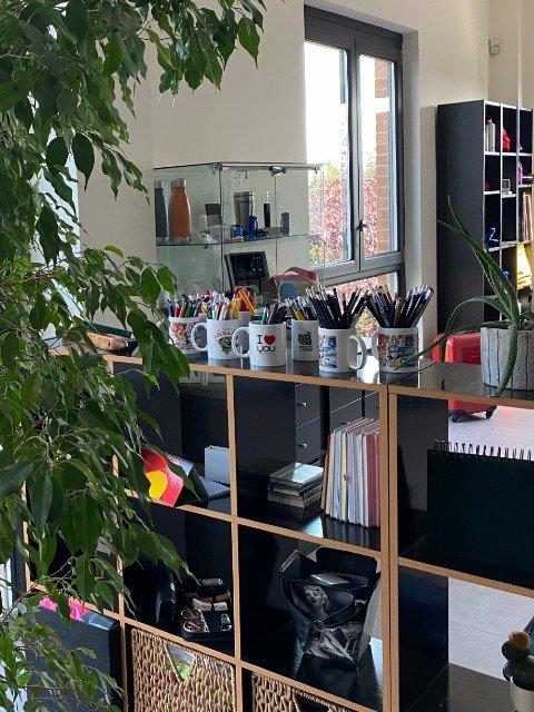 Progetto Moda - I nostri uffici