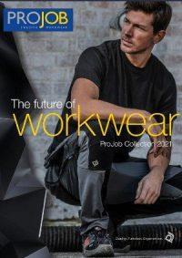 Projob. Abiti da lavoro - Catalogo 2021