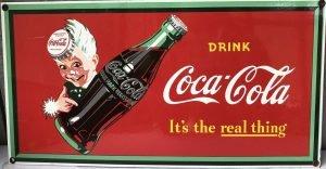 sound logo di Coca Cola